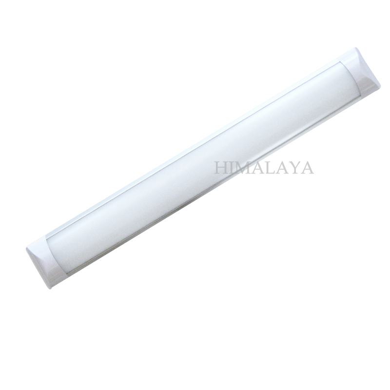 Toika 20w Integration 0,6 m rørarmatur / beslag batten lys Eksplosionssikker støvtæt loft Tre anti-lysarmatur