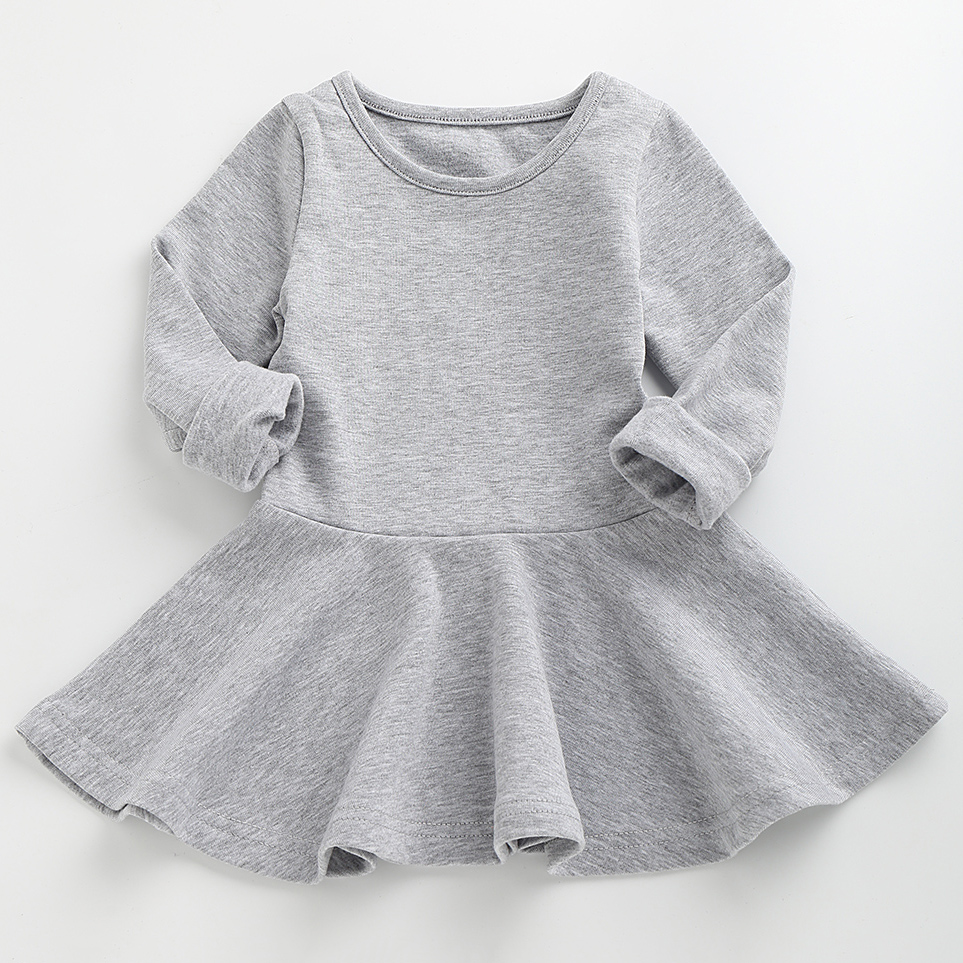Christmas Princess Dress For Girls Kids Cotton Costumes Children Vestidos Girl Party Dresses Winter Girls Long Sleeve Clothes girls fall dress kids dresses for girls long sleeve children teen clothes autumn 2018 linen girl elegant princess dress vestidos