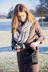 Image 5 - LimitX מצלמה Case תיק עבור Sony DSC HX400V DSC HX350 DSC HX300 DSC H400 DSC H300 HX400V HX350 HX300 HX200V HX100V H400 H300 H200