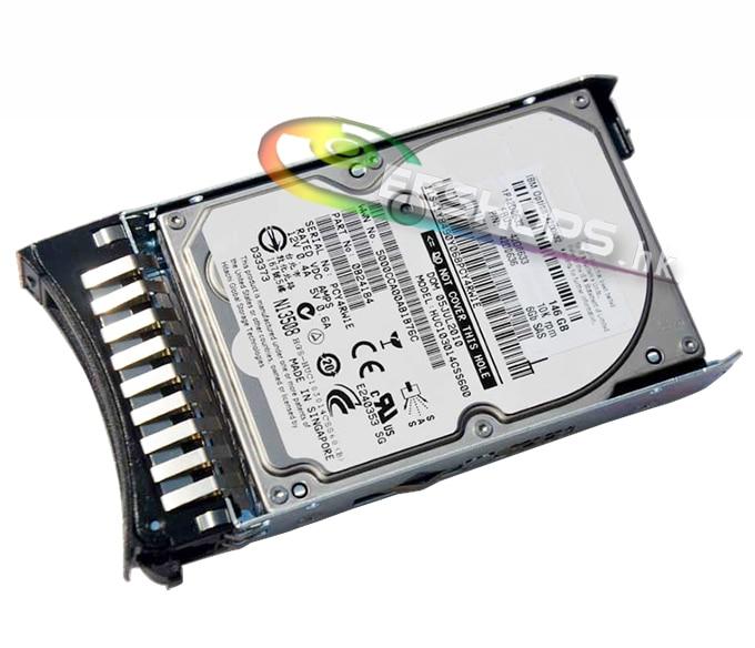 ФОТО Genuine 42D0633 42D0632 42D0636 146 GB 146GB 10K RPM 6Gb SAS SFF HDD 2.5