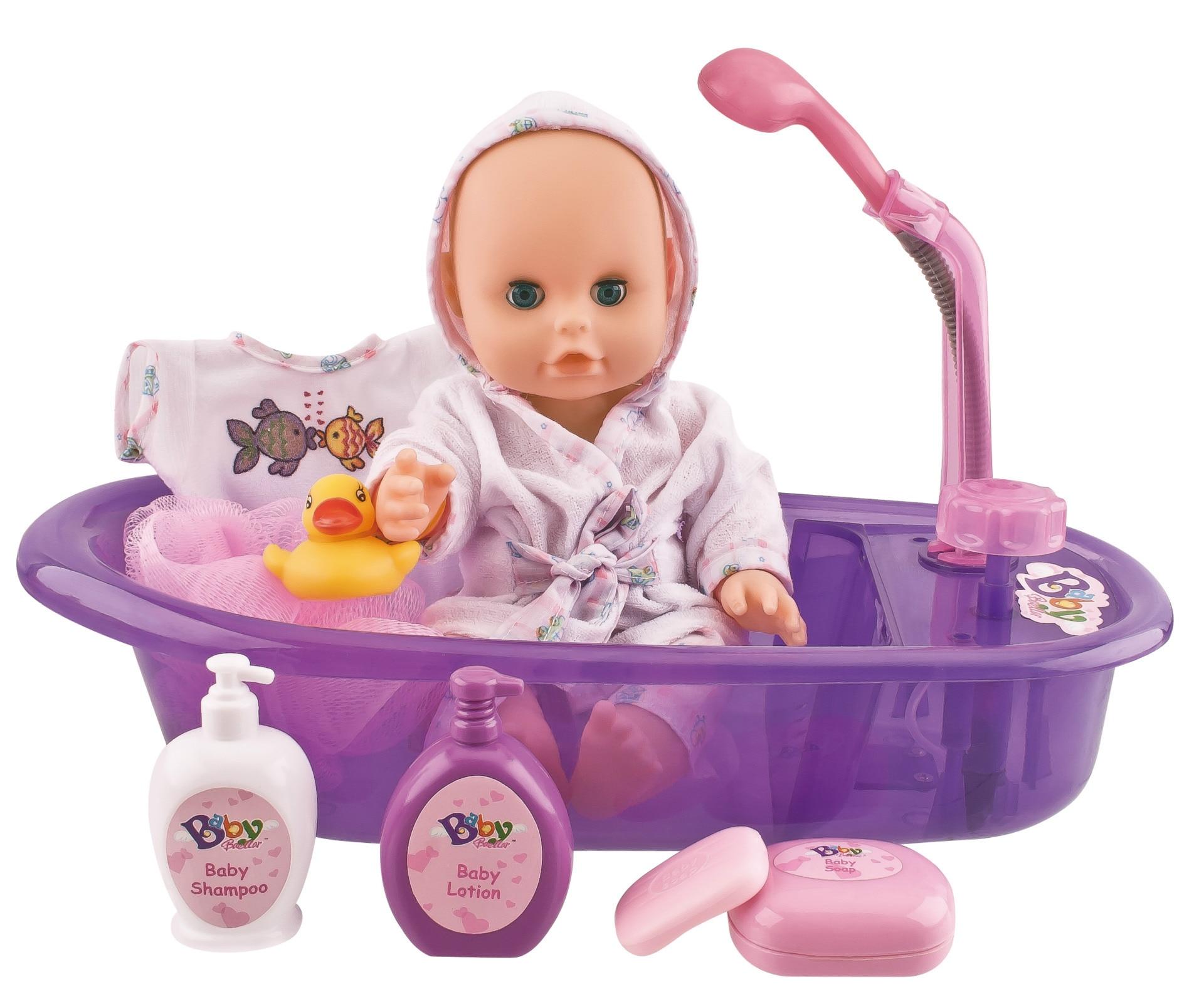 33cm Girl Boy Toys Vinyl Doll Kid s Reborn Baby Dolls Drinking Pee