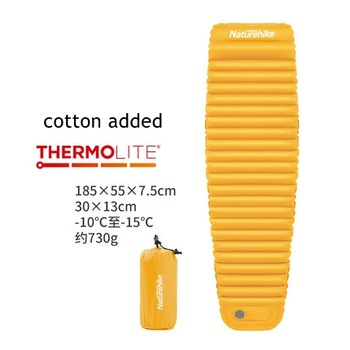 Naturehike Winter Sleeping Pad Thermolite -15C