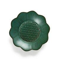 PINNY Japanischen Stil Keramik Tee Tasse Matten Vintage Hitzebeständige Matte Tischdekoration Zubehör Handgefertigten Tasse Bahnen