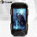 V9T Водонепроницаемый Телефон RAM 2 ГБ ROM 16 ГБ 8MP Камера Android5.1 5000 мАч 4.0 дюймов Dual Sim Прочный Смартфон противоударный Пылезащитный