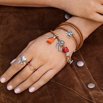 Perles Argent Pour Bracelet