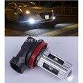 2 x Para Mazda 6 Atenza 2009-2013 Etc H11 High Power CREE CHIPS de 25 W luzes de nevoeiro da frente Do Carro especial LEVOU Nevoeiro Luzes lâmpadas Bulb