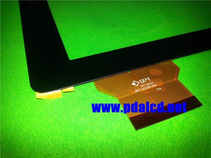 Original New 9 7 inch 300 L4318A A00 Touch screen digitizer panel for Onda V971T Quad