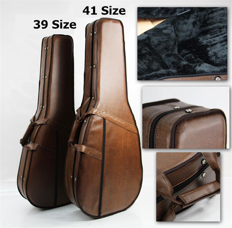 Afanti Music 40 size / 41 size / Acoustic Guitar Bag (FTG-219) faak realistic big dildo pvc flexible penis dick with strong suction cup huge dildos cock adult sex products sex toys for women