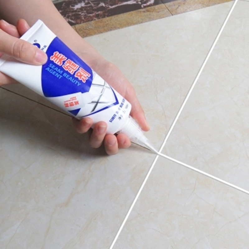 Practical 1Pcs Grout Aide Repair Tile Marker Wall Pen with Retail