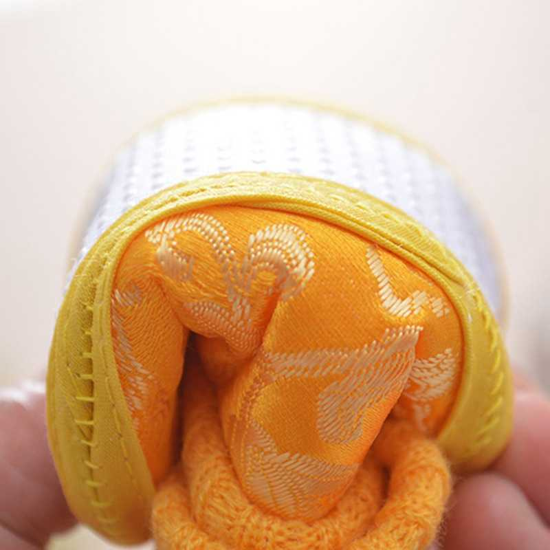 Toddler Soft Soled First Walkers Baby Girl Boy Shoes Cartoon Embroidery Shoes Casual Sneakers 13