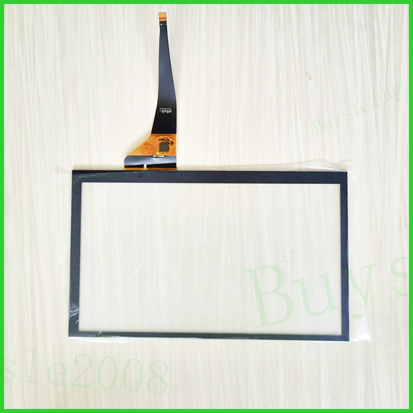 New 9'' inch Capacitive Touch screen panel digitizer sensor for ZHC-0468A Tablet PC Free shipping original 7 inch allwinner a13 q88 zhc q8 057a tablet capacitive touch screen panel digitizer glass sensor free shipping