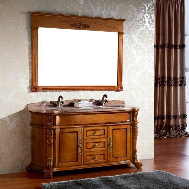Tienda Online 2015 nuevo diseño mueble de baño/gabinete para baño ...