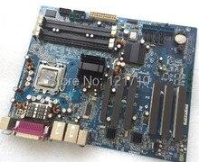 Industrial equipment computer motherboard diggcom 08GS19A945G207 LGA775 socket