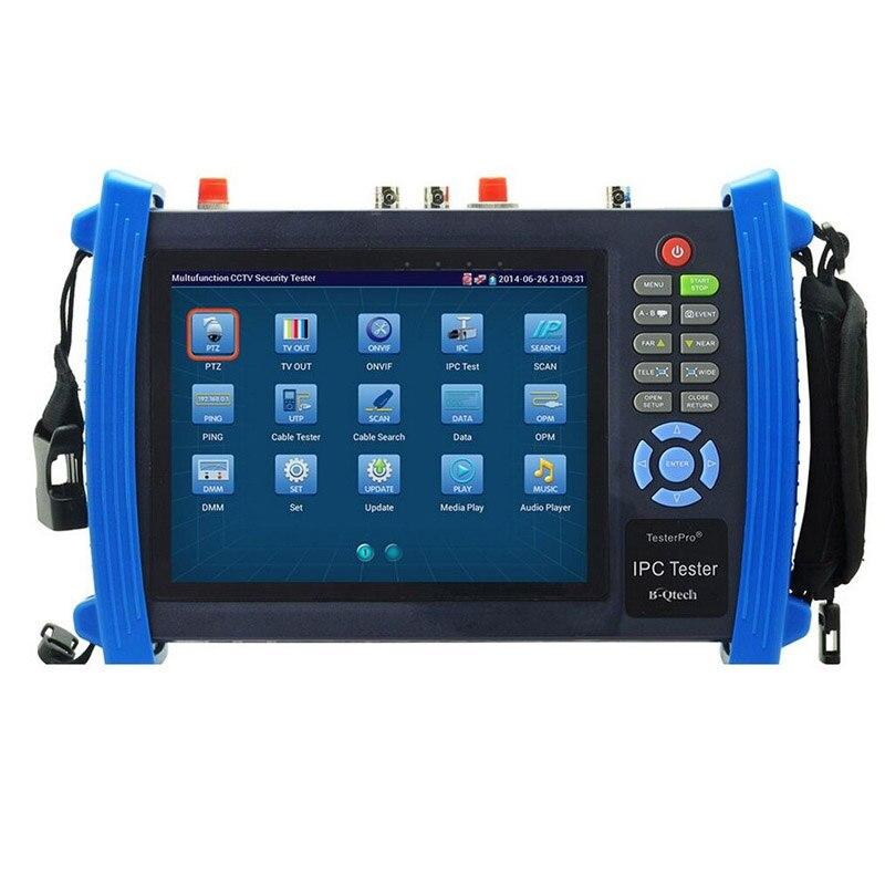 kaycube IPC-8600 7