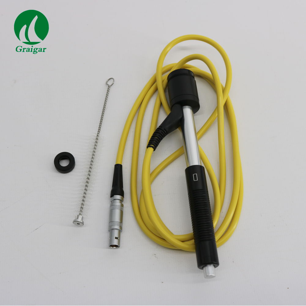 Discount Free Shipping D Type Probe Impact Device For Leeb Hardness Tester Discount Free Shipping D Type Probe Impact Device For Leeb Hardness Tester