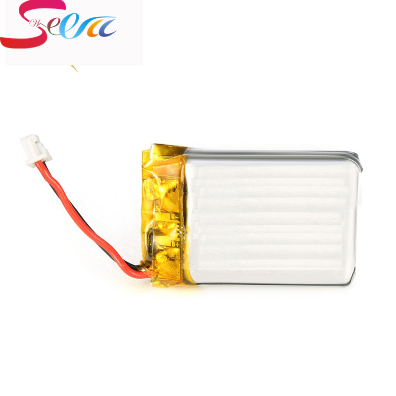 20pcs High Quality 3.7V 300mAh 25C For Eachine H8C Mini RC Quadcopter Spare Parts Lipo Battery H8C-006 2pcs high quality 4s full 5400mah 14 8v 79 92wh replacement lipo battery for yuneec typhoon h drone rc quadcopter