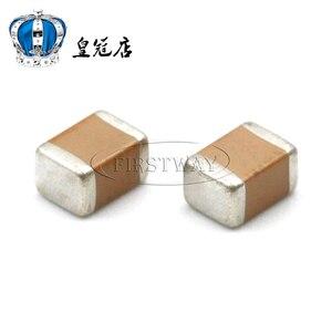 5 шт./лот SMD керамический конденсатор 1812 22 мкФ 50V 100V 226K 10% X7R керамический неполярный 4532
