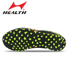 Health Athletic Sports Running Shoes for Women Jogging Shoes Professional track and field long-jump krasovki Men Sport Shoes