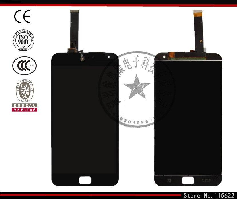 Pantalla LCD de pantalla para Meizu MX4 Pro 5.5 \