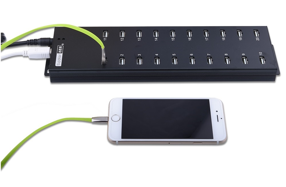 usb hub external power