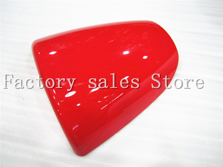 For Suzuki GSXR 600 750 GSXR600 GSXR750 SRAD 1996 1997 1998 1999 Rear Seat Cover Cowl Solo Racer Scooter Seat Motorcycle 600R