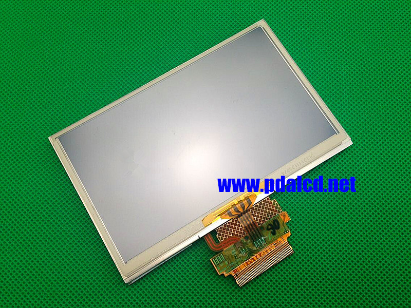 Original 4 3 inch LMS430HF33 LMS430HF33 002 font b GPS b font LCD display screen with