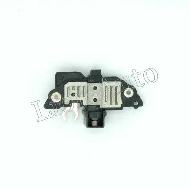 León Alternador Regulador de Voltaje 14 v Para Alfa Romeo Fiat f00m145220 f00m145349 230249