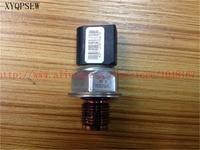 Sensor de pressão do trilho de combustível xyqpsew se encaixa para oem 55pp30 01 9307z528a 123635458 sensor sensor sensor pressure sensor fuel -