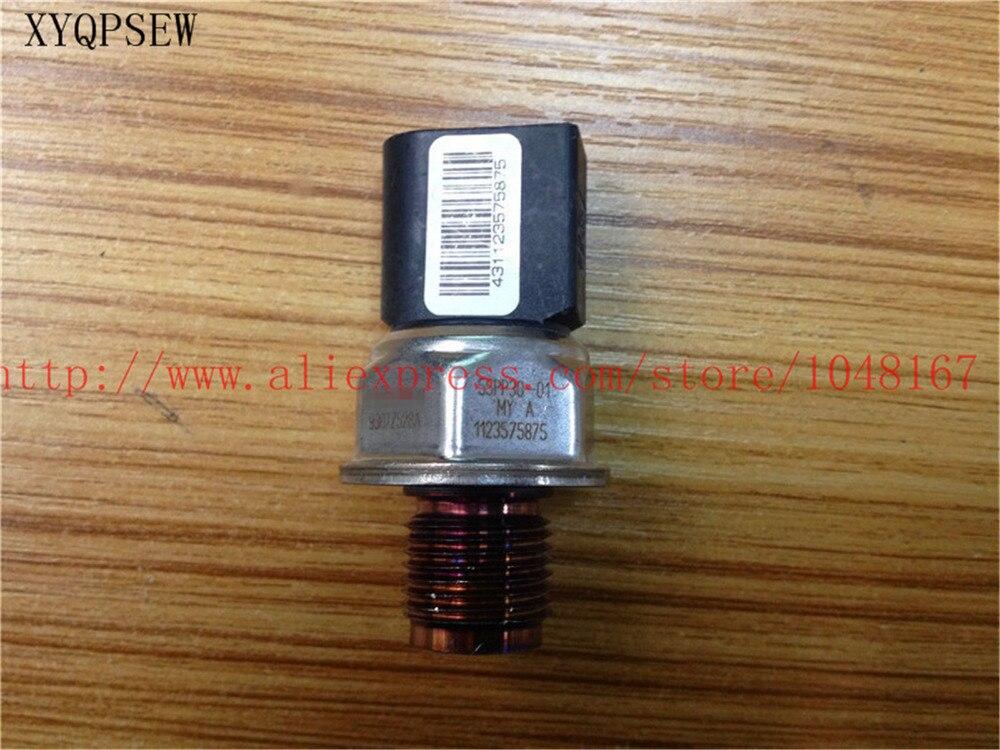 XYQPSEW yakıt dağıtım borusu basınç sensörü OEM 55PP30-01 9307Z528A 123635458