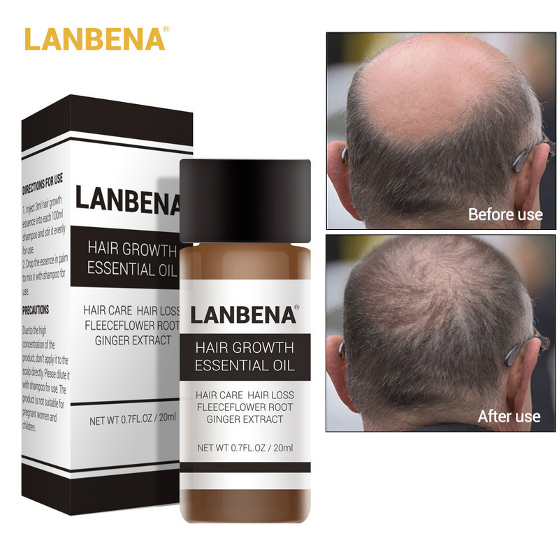 LANBENA Ginger Extract Fast Powerful