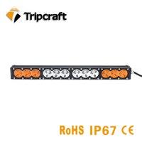 21.9 120w led work light bar 12V 24V car driving fog lamp for offroad truck auto UAZ ATV ramp amber white spot flood combo beam