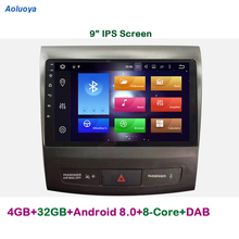 Aoluoya 9 IPS 4G RAM 32G RAM Octa Core Android 8 0 CAR DVD PLAYER For