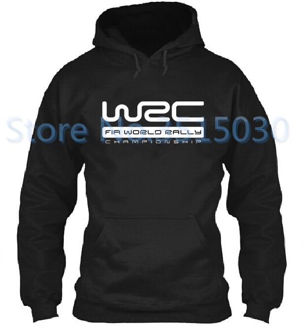 rally hoodie