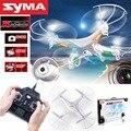 2016 venda quente X5C-1 nova versão Syma X5C Explorers Quadcopter modo 2 com câmera de 2 milhões de câmera RC Quadcopter Drone
