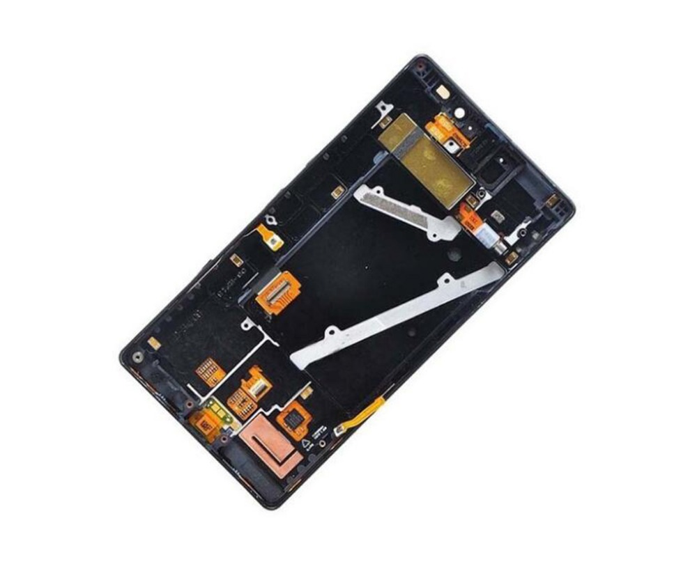 ACKOOLLA Mobile Phone LCDs For Nokia Lumia 930 RM-1045 Martini Te Accessories Parts Mobile Phone LCDs Touch Screen ACKOOLLA Mobile Phone LCDs For Nokia Lumia 930 RM-1045 Martini Te Accessories Parts Mobile Phone LCDs Touch Screen