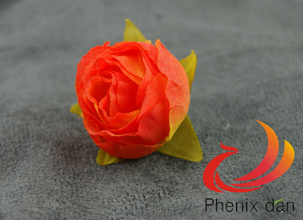 Free Shipping New arrival Mixed-wholesale Artificial Roses Silk  Flower heads for  Wedding/home Decoration and Photography props