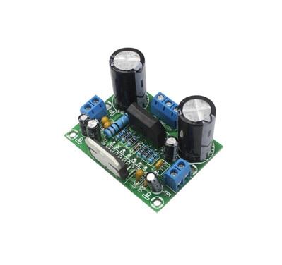 Smart Electronics TDA7293 Digital Audio Amplifier Board Mono Single Channel AC 12v-50V 100W