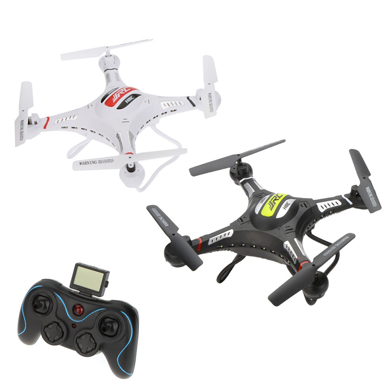 JJRC H8C Drone with hover  3D Eversion  Quadcopter RTF Headless Mode jjr c jjrc h43wh h43 selfie elfie wifi fpv with hd camera altitude hold headless mode foldable arm rc quadcopter drone h37 mini