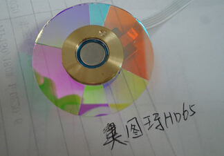 ФОТО New Quality Guarantee Optoma HD65 Projector Color Wheel