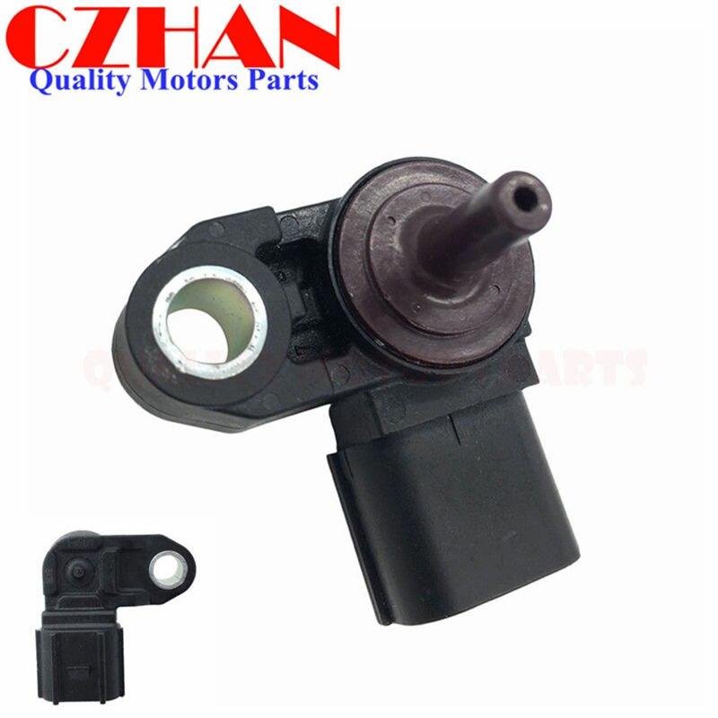 Original Air Pressure Sensor 55241571A For Ducati Multistrada 1200S 1200 Panigale 899 959 1199 Diavel air flow Map Sensor NEW-in Pressure Sensor from Automobiles & Motorcycles