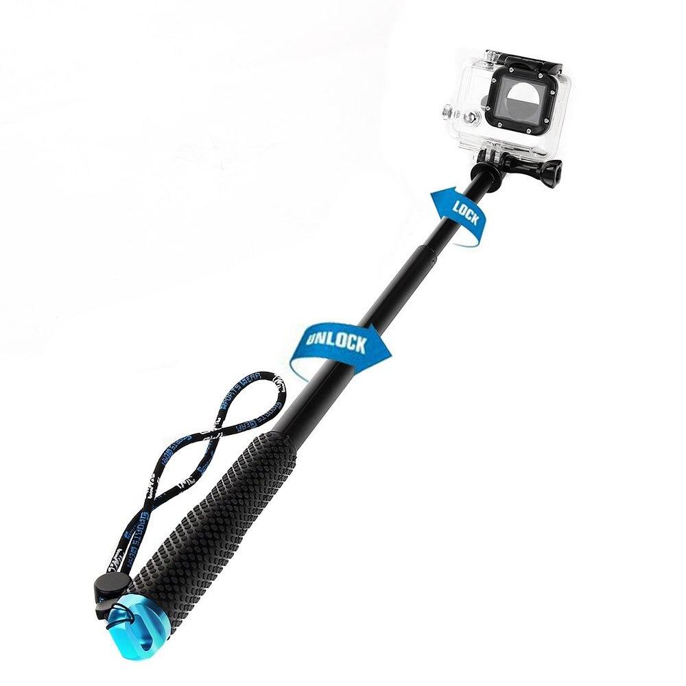 GoPro алюминийінің ұзартылатын тірегі, - Камера және фотосурет - фото 4