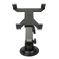 New 360 Car Windshield Desk Holder Suction Cup Mount Stand For IPad Tablet PC Protable Tablet