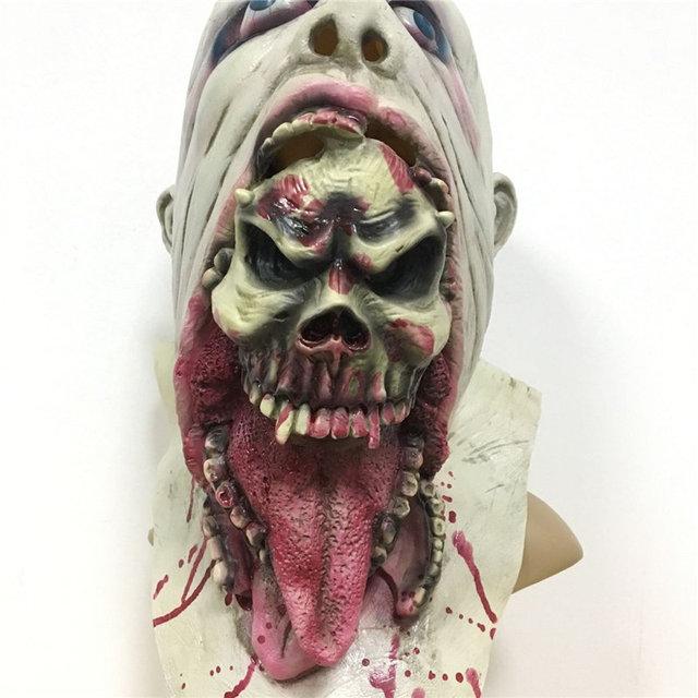 Aliexpress.com : Buy 2 Colors Horrible Latex Rotting