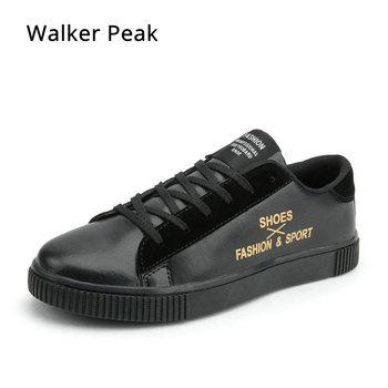 Size 36-46 Fashion Men Vulcanized Shoes Simple Round Toe Elastic Band Casual Shoes Daily Classics Shoes Men Footwear Walker Peak
