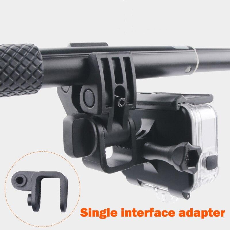Clipe Braçadeira de Montagem para GoPro Herói 5 6 7 ir Pro Acessórios