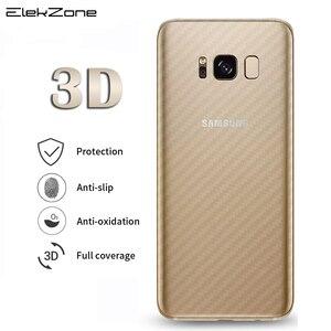 3D 3Pcs Fiber Screen Protector