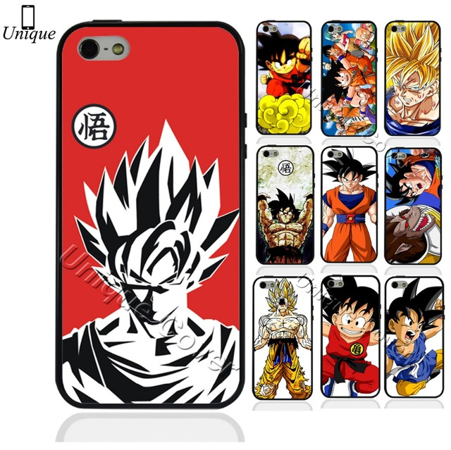 Dragon Ball Z Goku Case For iphone