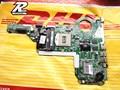 713256-001/713256-501 hm86 da0r63mb6f1 para hp pavilion 14 15 notebook motherboard dsc 2 gb 100% probó muy bien