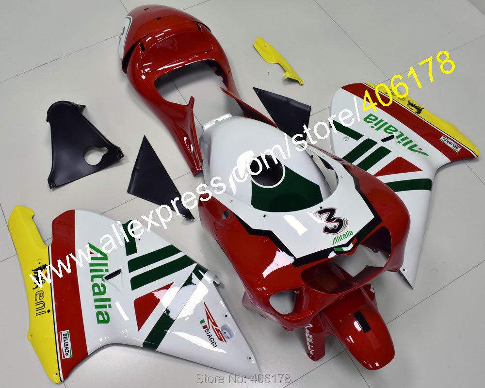 Hot Sales Newest design Body Kit For Aprilia RS250 1998 1999 2000 2001 2002 RS 250
