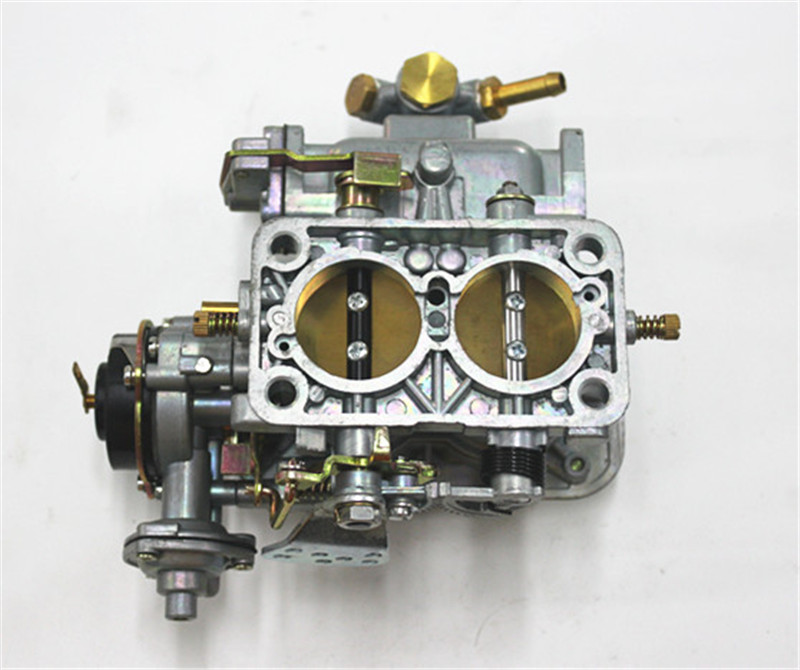все цены на 38X38 2 Barrel Weber 38mm Carburetor Universal Carburetor Type Solex 32/36 2 Barrel For Renault Ford FOR VW 4CYL use WEBER 32X36 онлайн